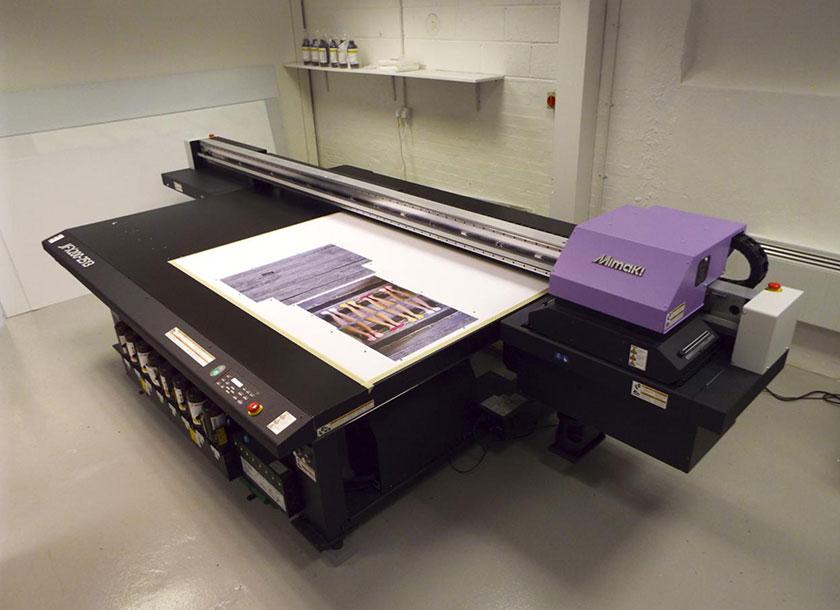 i-Sub Digital | wide format digital printing